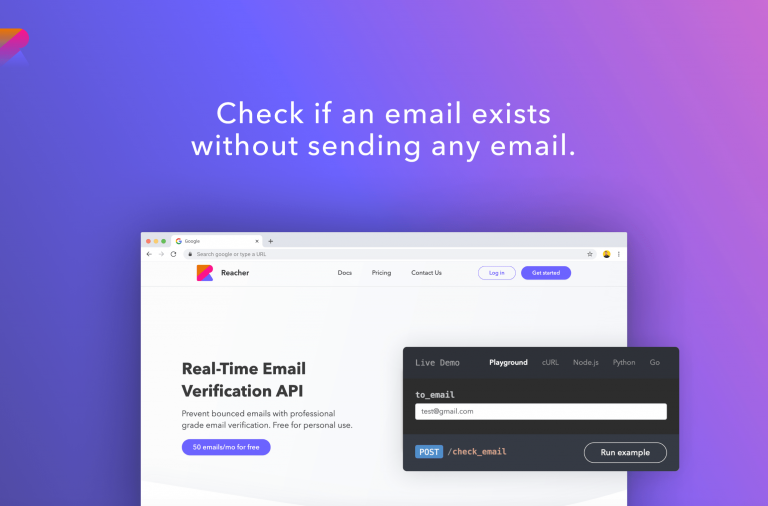 Email Verification – How to Verify Invalid Email Addresses?